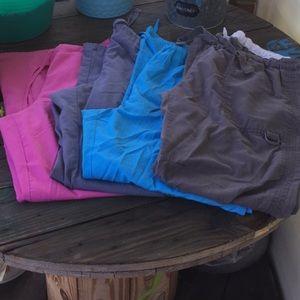 Pants - Lot of scrub pants